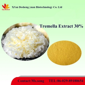 Tremella Extract 30%
