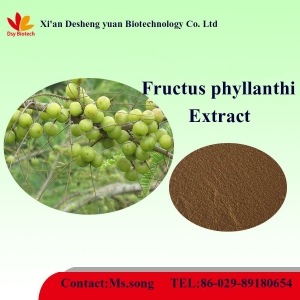Fructus phyllanthi Extract.